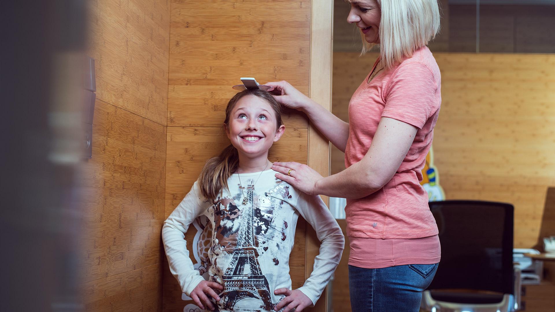 Dr. Grässl Sportarzt Kinder