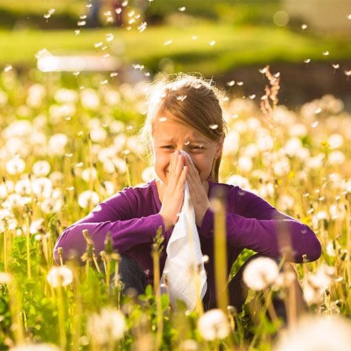 Dr. Grässl Kinderarzt Allergien